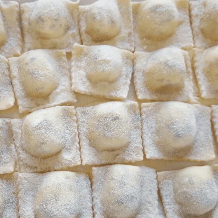 biscotti con crema