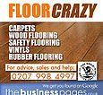 floor crazy logo