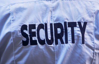 careers in the security industry