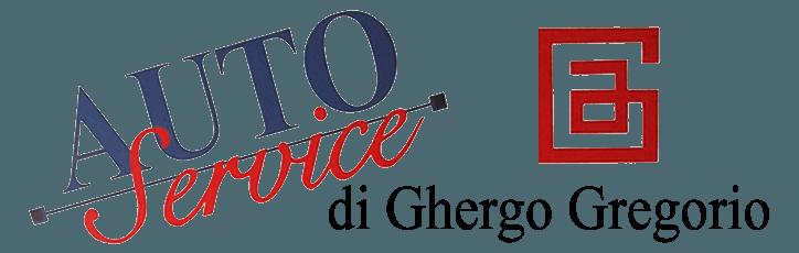 AUTOSERVICE GHERGO - LOGO