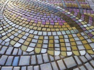 mosaici artigianali