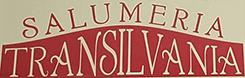 SALUMERIA TRANSILVANIA - LOGO