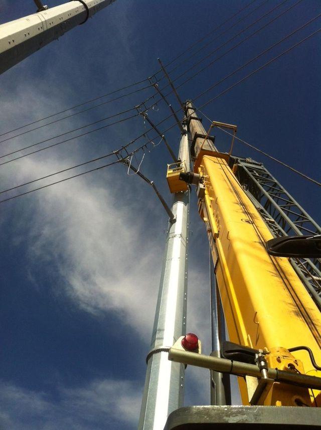 Crane Service San Angelo, tx