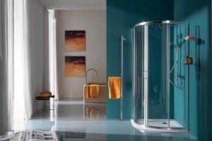 Realizzazione specchi box doccia su misura pinerolo torino