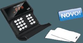 Receptor via celular Matrix Pro