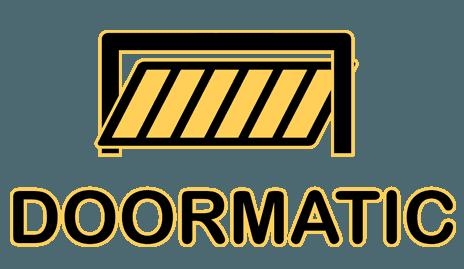 Doormatic - Automatização de portões