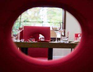 Red Poppy Restaurant Strathpeffer
