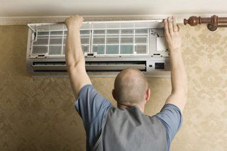 HVAC Repair Greenville, SC
