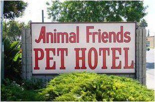 Animal Friend Pet Hotel   Veterinary Hospital In Garden Grove, CA