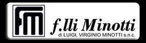 F,lli Minotti logo