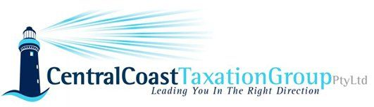 Central Coast Taxation Group  logo