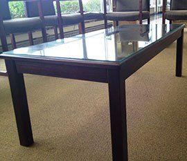 Glass Tops   Collinsville, IL   Martin Glass Co