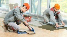 rifacimento tetti, impianti tecnici, lavori edili
