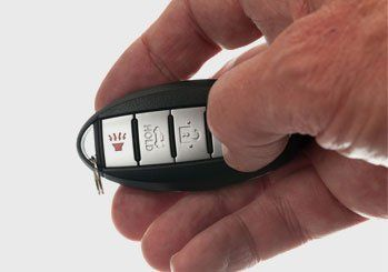 car key