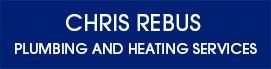 Chris Rebus Plumbing and Heating Services logo