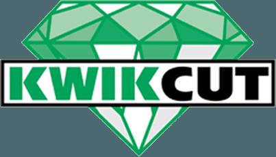 Kwik Cut concrete grinding brisbane Logo