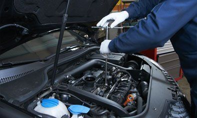 competitive garage services