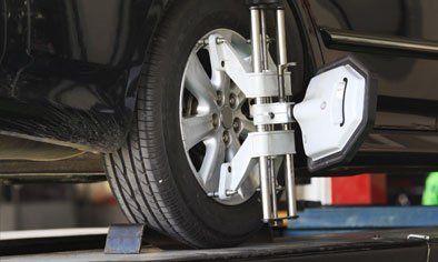 Quality garage services