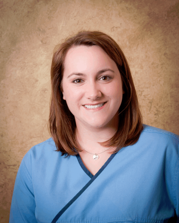 Amanda - Patient Coordinator