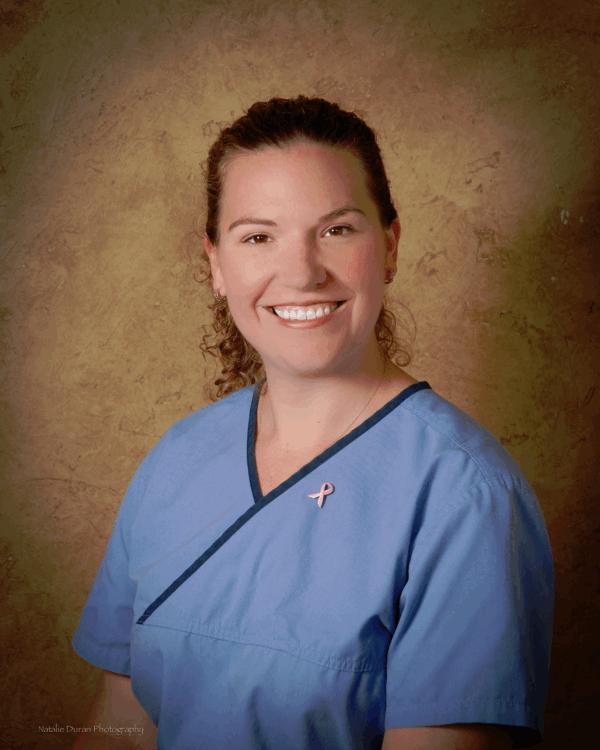 Kristen - Registered Dental Assistant