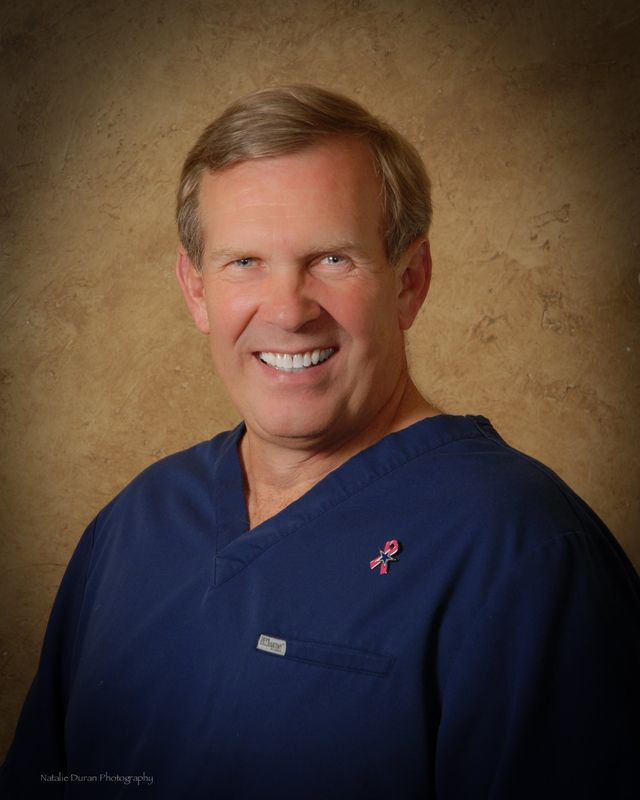 Marty Cloin DDS, Arlington Texas