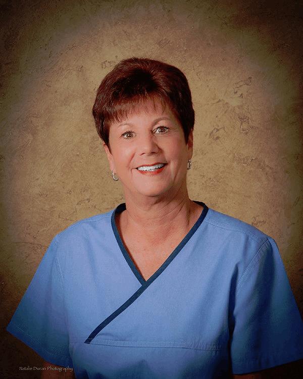 Mary - Patient Coordinator