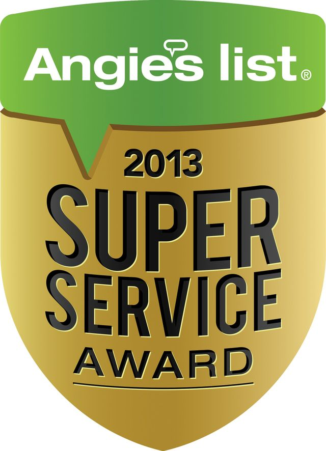 Marty Cloin Super Service Award