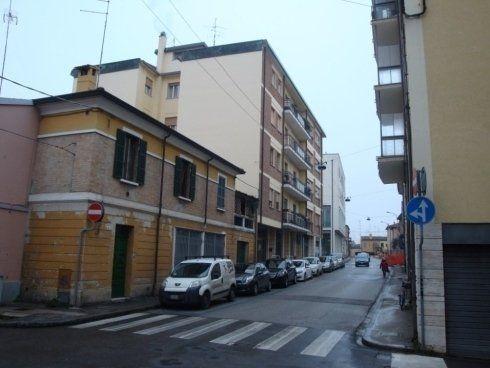 Vendesi appartamento via Oberdan a Ravenna