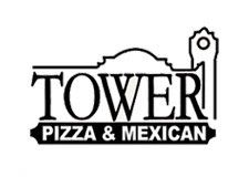 Tower Pizza & Mexican - Quincy, IL