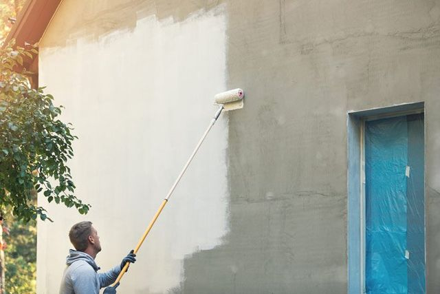Choosing The Right Primer For The Surface You're Painting