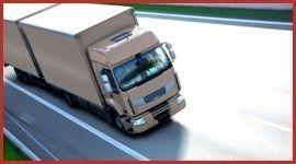 trasporto stradale merci