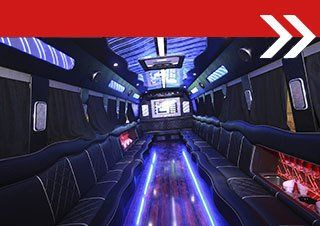 Party Bus Greensboro, NC