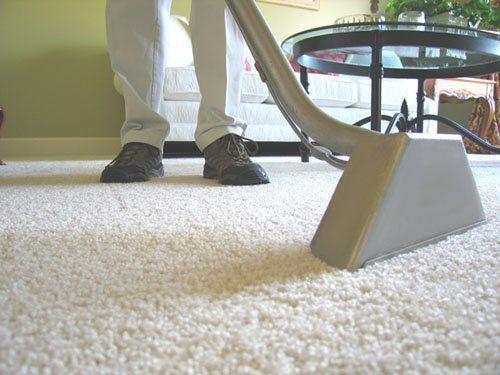 How to care for berber carpet
