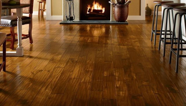 Acclimating Your Flooring