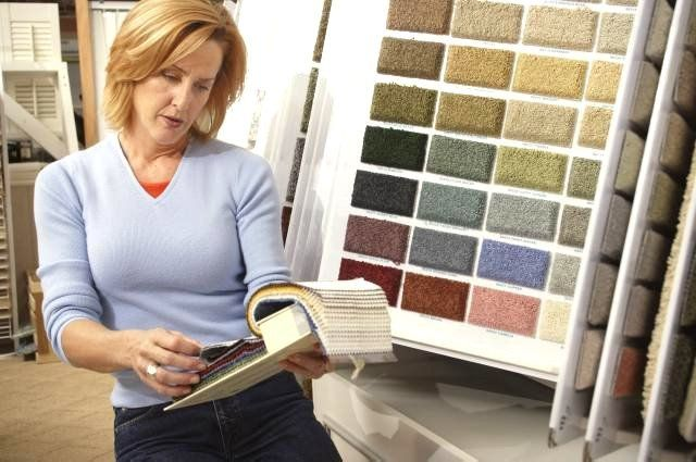 How to Shop for Carpet