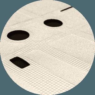 Prodotti fustellati