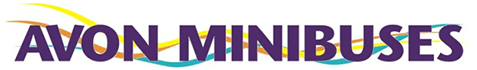AVON MINIBUSES logo