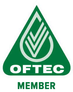 OFTEC member logo