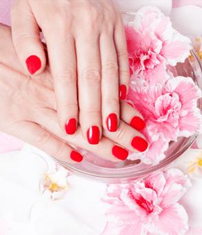 Manicure estetica