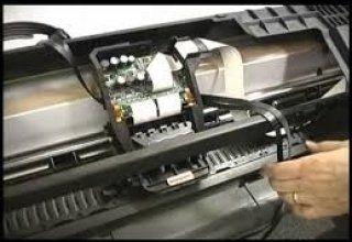 assistenza plotter hp canon