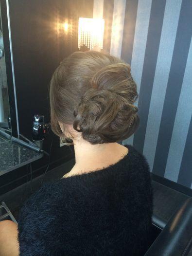 Stylist hair in Palmerston North