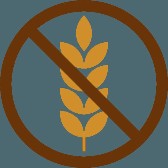 Icona del gluten free