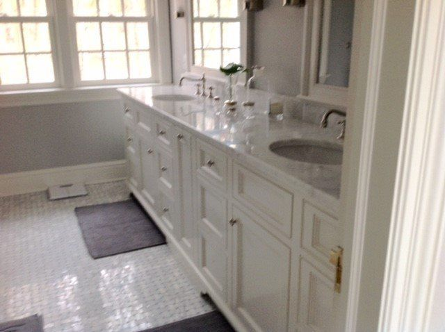 custom kitchen cabinets New Canaan, CT