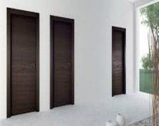porte in legno per interni roma