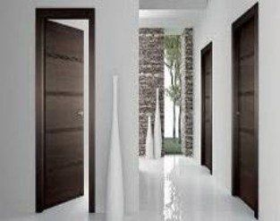 porte per interni su misura roma