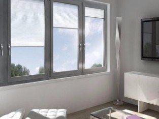 installazione finestre in alluminio roma