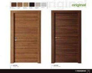 vendita porte in legno roma