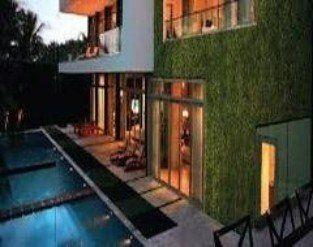 pavimenti roofin green