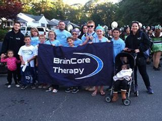 Braincore Therapy Suffolk County NY