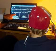 Neurofeedback ptsd research study